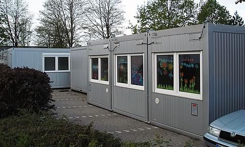 container mieten kindergartencontainer b rocontainer mieten und sanit rcontainer mieten. Black Bedroom Furniture Sets. Home Design Ideas