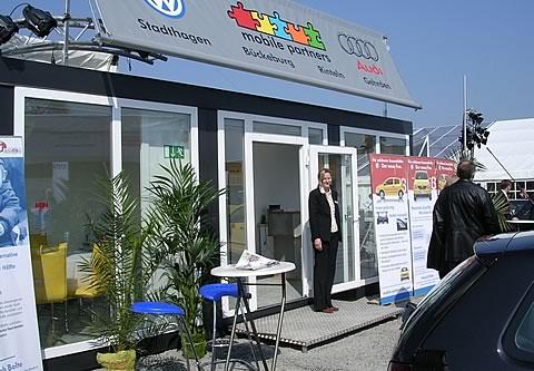 Container Verkauf Ausstellungscontainer Burocontainer Mieten Und